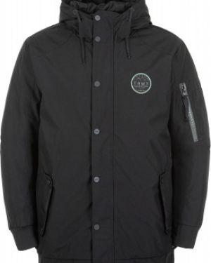 Зимняя куртка с капюшоном горнолыжная Termit