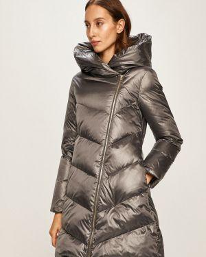 Куртка с капюшоном стеганая облегченная Liu Jo