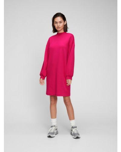 Sukienka materiałowa Gap