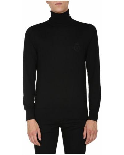 Golf - czarny Dolce And Gabbana