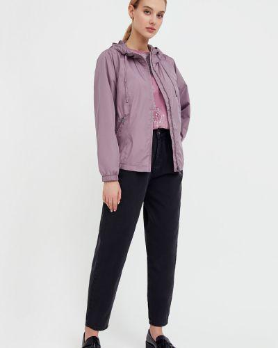 Фиолетовая куртка Finn Flare