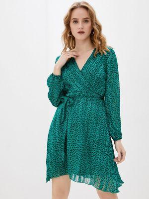 Платье - бирюзовое Tantra