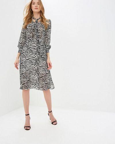 Платье прямое весеннее Imocean