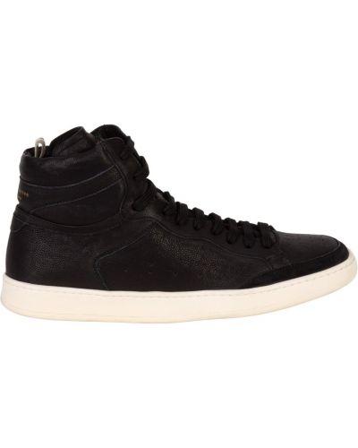 Sneakersy - czarne Officine Creative