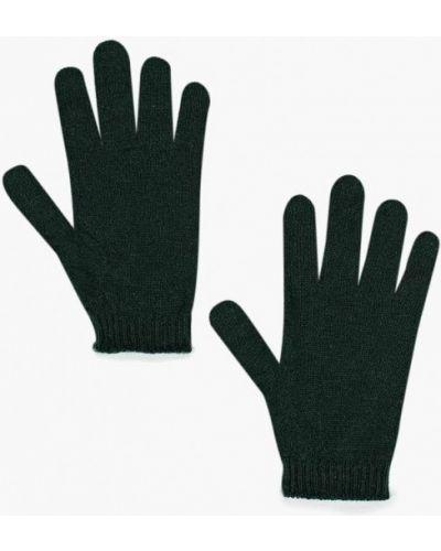 Зеленые перчатки текстильные United Colors Of Benetton