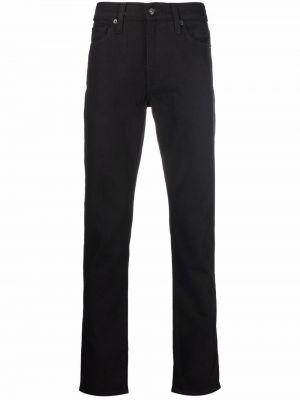 Черные джинсы классические Levi's®  Made & Crafted™