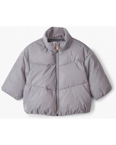 Облегченная серебряная куртка Sela