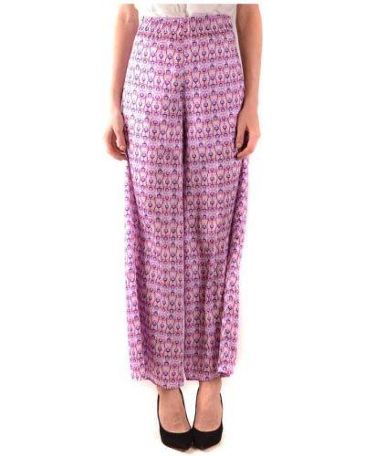 Różowe spodnie Jijil