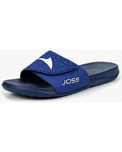 Синие сланцы Joss