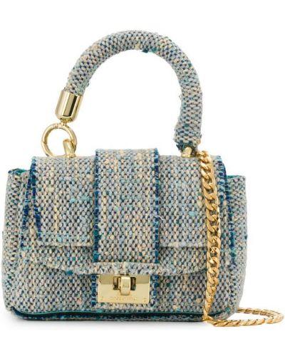 Маленькая сумка на цепочке сумка-тоут Alila