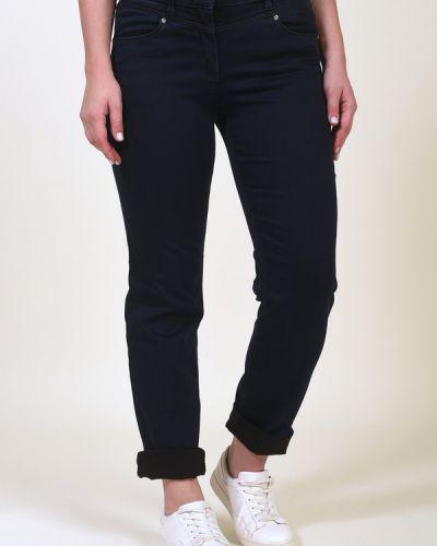 Хлопковые джинсы Gerry Weber