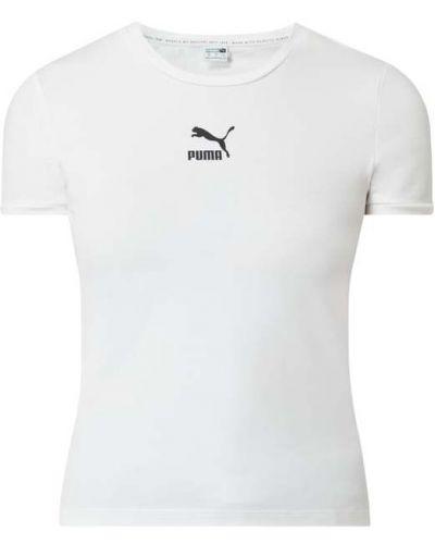 Klasyczna koszula, biały Puma