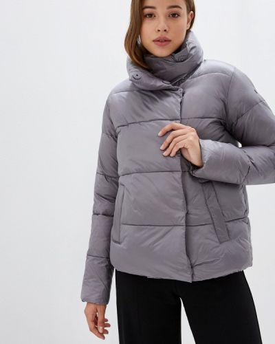 Утепленная куртка - серая Conso Wear