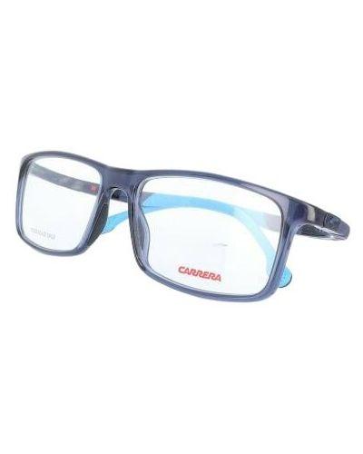 Niebieskie okulary Carrera