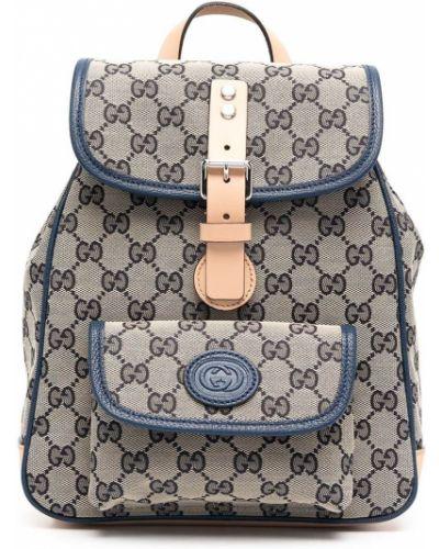 Рюкзак на бретелях Gucci Kids