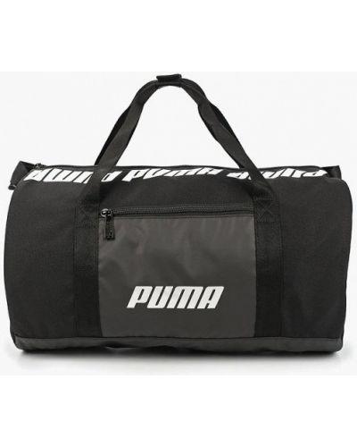 Спортивная сумка черный 2019 Puma