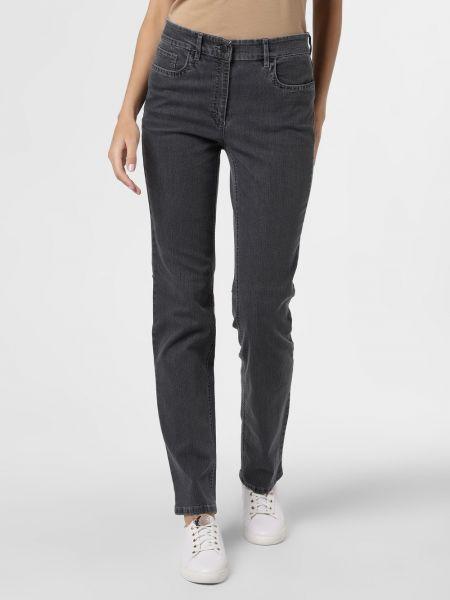 Klasyczne szare jeansy Zerres