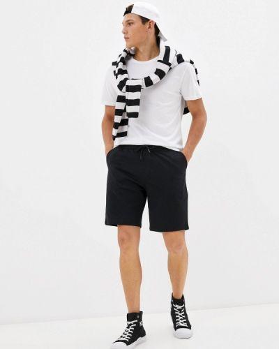 Белый спортивный спортивный костюм Defacto