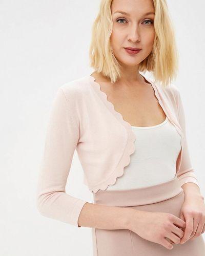Болеро розовый Morgan