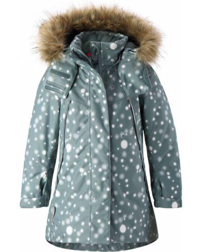 Куртка зеленый демисезонная Mothercare