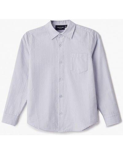 Расклешенная свободная рубашка Finn Flare