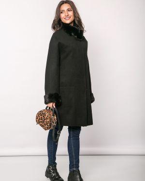 Пальто с воротником пальто Jetty