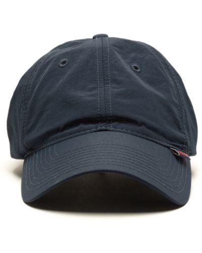 Niebieski kapelusz Sebago