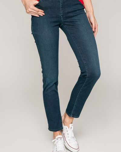 Джинсы-скинни Trussardi Jeans