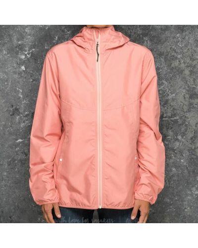 Розовая куртка Herschel Supply Co