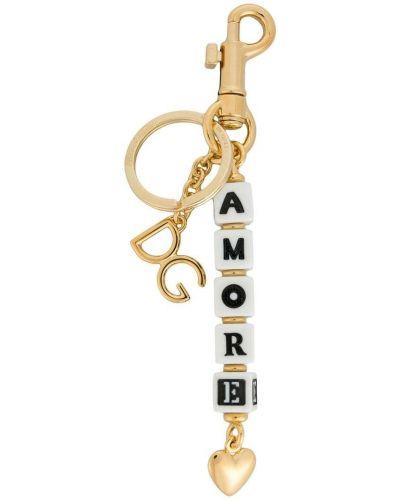 Брелок Dolce & Gabbana