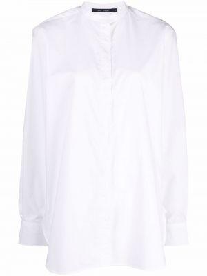 Рубашка с длинным рукавом - белая Sofie D'hoore