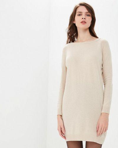 Платье вязаное осеннее Love Cashmere