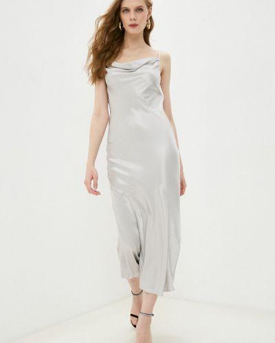 Серебряное платье Love Republic