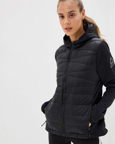Зимняя куртка осенняя утепленная Reebok