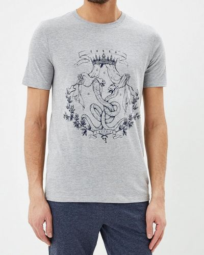Серая футболка 2019 Torro