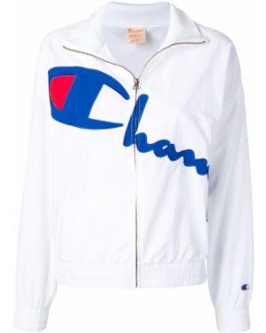 Спортивная куртка с манжетами Champion