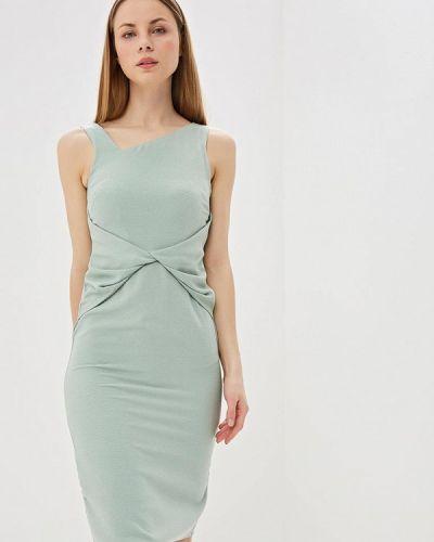 Платье зеленый Dorothy Perkins