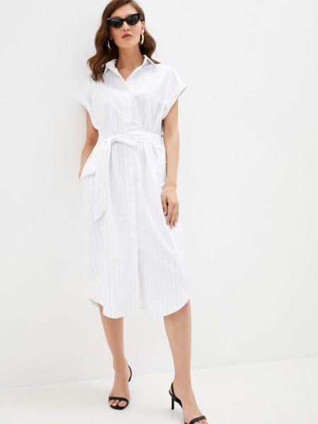 Белое платье Annborg