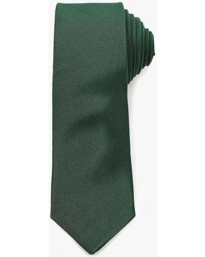 Зеленый галстук Mango Man