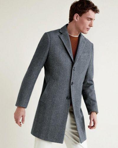 37d06aef20f Купить мужские пальто Mango Man (Манго Мэн) в интернет-магазине ...