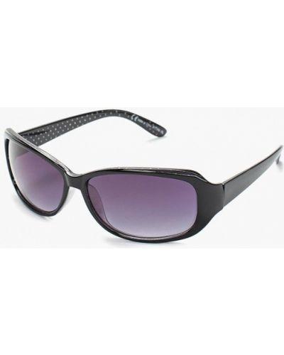 Черные солнцезащитные очки Dorothy Perkins