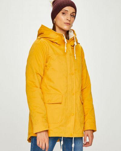 Прямая желтая куртка Review