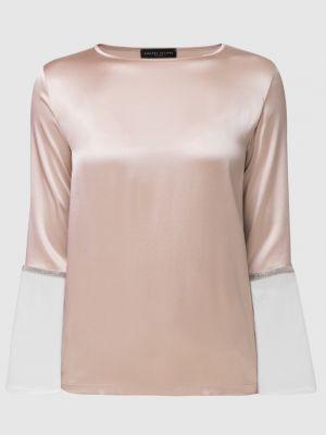 Розовая блузка Fabiana Filippi