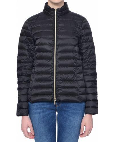 Черная куртка Iblues