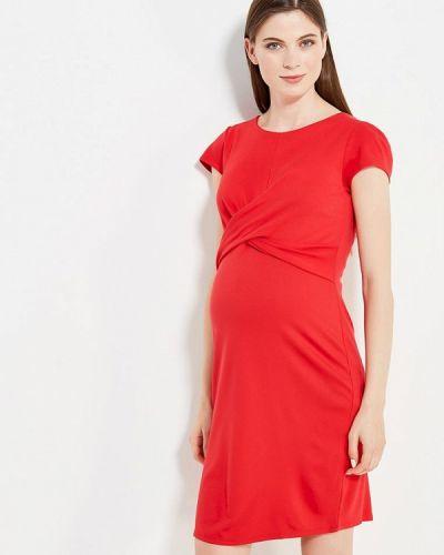 Платье - красное Envie De Fraise