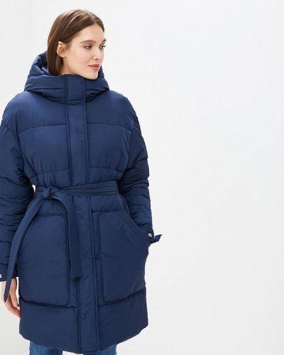 Зимняя куртка утепленная осенняя Annborg