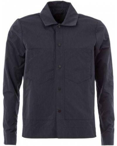 Куртка темно-синяя синяя L'eclaireur