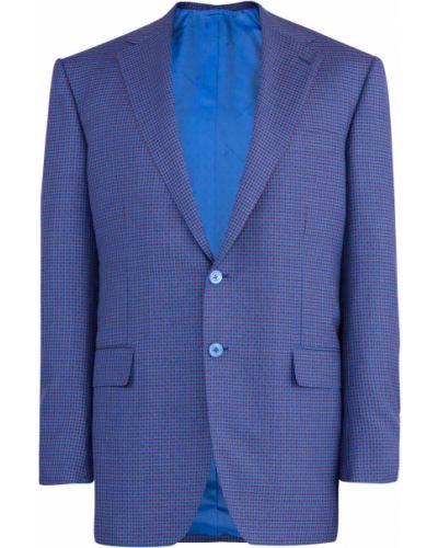 Пиджак прямой с карманами Stefano Ricci