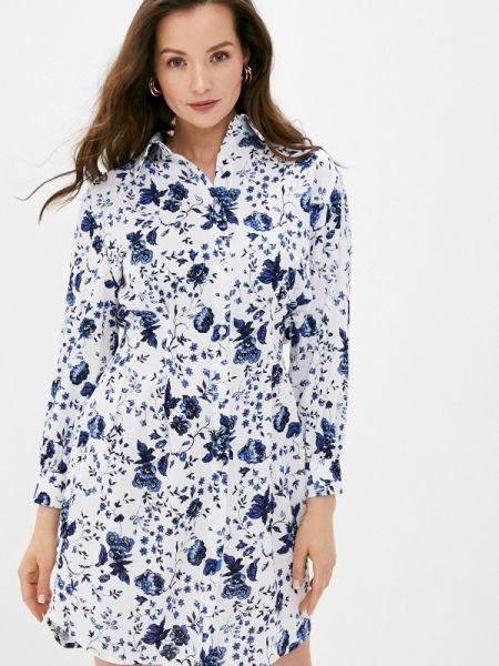 Платье платье-рубашка весеннее Trendyangel