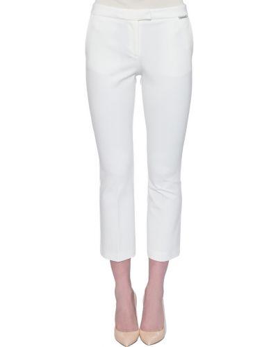 Белые брюки Twin-set